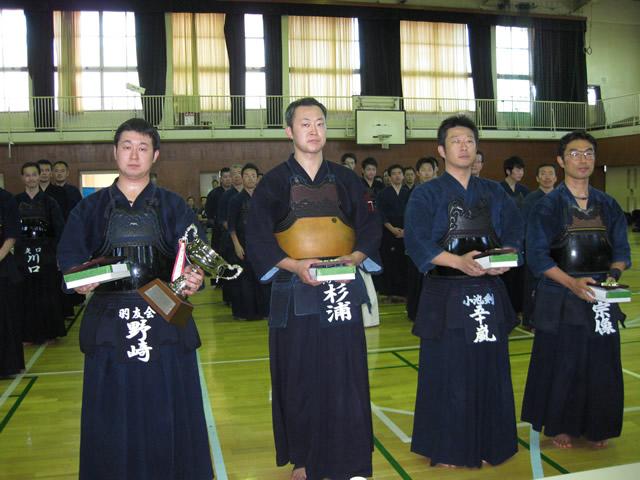 大田 区 剣道 連盟